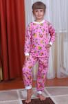 Пижама кулирка