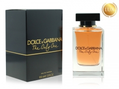 DOLCE & GABBANA THE ONLY ONE, EDP, 100 ML (СУПЕР КАЧЕСТВО-ОА