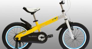 """14"""" Велосипед R*B (модель B__u*t*to*n*s A__L**L*O_Y)"""