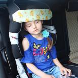 Фиксатор для головы ребенка в автокресле Автоняня Уточки