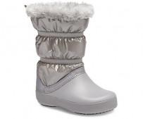 CB LodgePoint Metallic Boot G