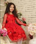 Праздничное платье «Розалия-2»