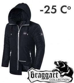 Braggart куртка зимняя  3101