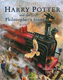 Harry Potter and the Philosopher's Stone ( Гарри Потер)