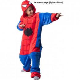 Кигуруми Spider-Man (Человек-Паук)