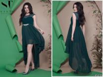 Платье 45235