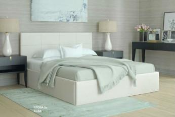 Кровать Alba от Орматек