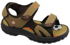 Пляжная обувь Effa  коричневый