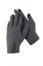 перчатки мужские Plaxa