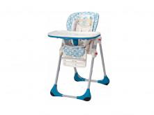 стульчик для кормления Chicco POLLY 2в1  (все цвета)