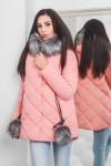 Зимняя куртка LS-8744-10