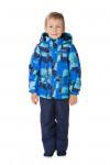 Демисезонный комплект утепленный PreMont для мальчика
