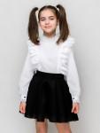 """Школьная блузка для девочки """"SH-74"""""""