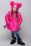 Куртка Зимняя Для Девочки «ZKD-6»