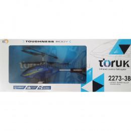 Радиоуправляемый вертолет Toruk 2273-3B