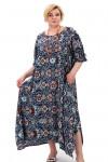 Платье 52-335К Номер цвета: 964