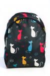 Рюкзак с принтом SLA00011