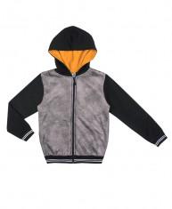 """""""Темп города"""" [486582]Куртка для мальчика ПДД178655"""