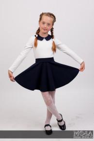 """Школьное платье для девочки """"Мэри"""" Акция"""