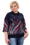 Блуза 42-15 Номер цвета: 970