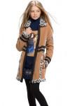 куртка для девочек (р.6-11)