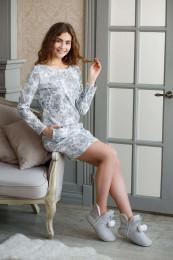 Платье Trikozza