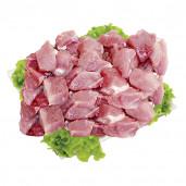 Гуляш из свинины 3,25кг (5 лотков)