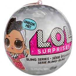 Куколка L.O.L. Surprise - Bling Series (Оригинал)