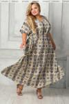 Платье 001А-23 56-66рр