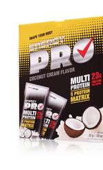 Energy PRO вкус кокос 1 пакетик