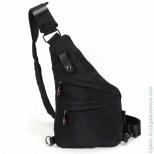 Мужская сумка Фино 037 Черный-Т
