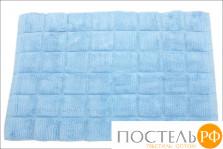Коврик самоткан х/б для ванной 50*80 №206/3