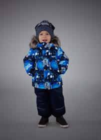 Куртка Alex Lenne /Керри (зима 2017-2018г)