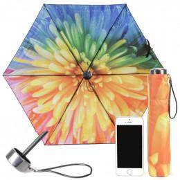 Карманный мини-зонт