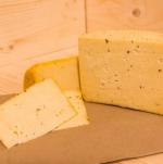 Сыр Качотта (с итальянскими травами) 400 гр