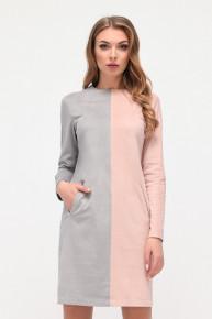 Платье КР-10207