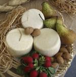 Сыр Качотта (свежая) 400 гр