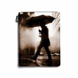 Чехол для iPad 2 «Rain man»
