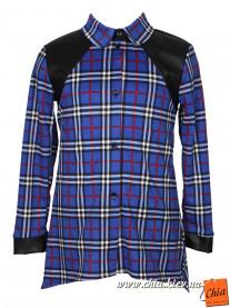 Рубашка Алекса 1509