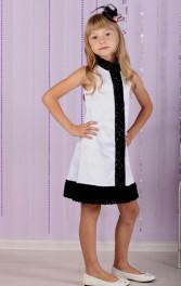 Коктейльное платье «Мини Мисс»