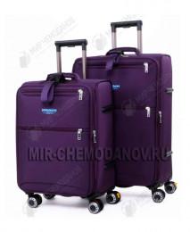 Комплект из 2-х чемоданов «Dadaishu»