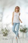 блуза, брюки NiV NiV fashion Артикул: 1603.1655