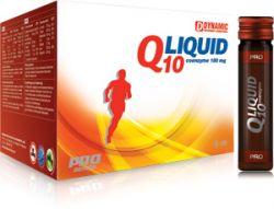 Q10 LIQUID напиток-концентрат 11мл №25 флаконы