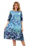 Платье М52-37 Номер цвета: 926