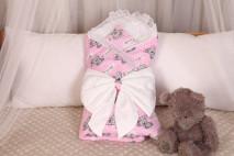 Одеяло детское Мишки