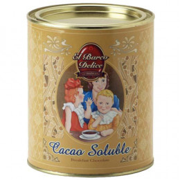 Утренний шоколад - El Barco Delice (500 г)