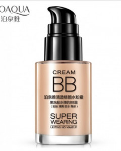 Bioaqua Super Wearing Lasting BB Cream 1 шт