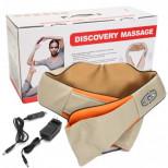 Массажер для шеи Discovery Massage