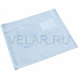 Пластиковый пакет для Почты России, 500*545 мм