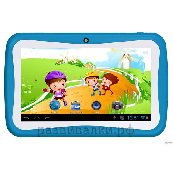 Рисунки по планшетам в детских